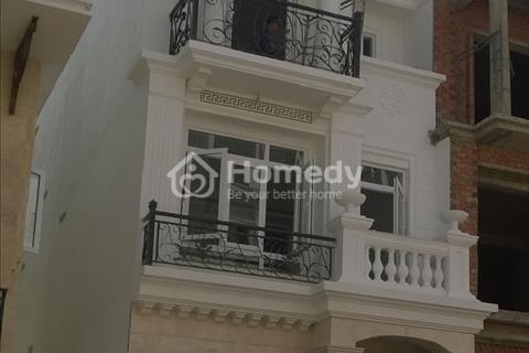 Nhà riêng cần bán gần khu dân cư cao cấp City Land Trần Thị Nghĩ