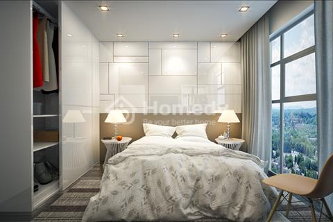 Bán gấp căn hộ 2 phòng ngủ ở Bình Tân giá dưới 1 tỷ