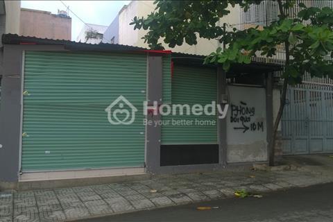 Nhà cho thuê, đường Phan Văn Trị, phường 11, Bình Thạnh