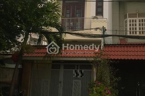 Cho thuê nhà, đường nhựa 16 m, hẻm Lê Đức Thọ, phường 7, Gò Vấp