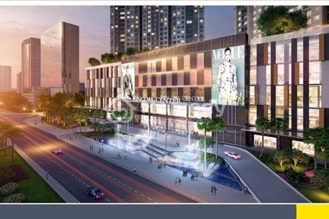 Chính chủ cần bán căn hộ 06, tòa C1, dự án Vinhomes Trần Duy Hưng