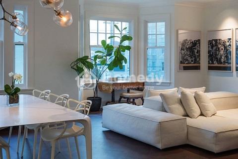 Cho thuê gấp căn hộ Vip 120 m2, chung cư Mipec Riverside. Giá 13 triệu