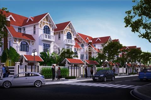 Bán biệt thự nhà vườn mặt đường Lê Trọng Tấn, Hà Đông (300 m2, 4 tầng, 9,6 tỷ), nhà 2 mặt tiền