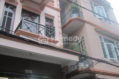 Bán nhà hiếm phố Tây Sơn 34 m2, 4 tầng, 2,7 tỷ.