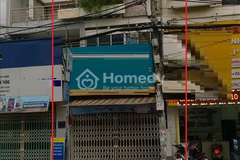 Cần cho thuê nhà mặt tiền Nơ Trang Long, gần ngã tư