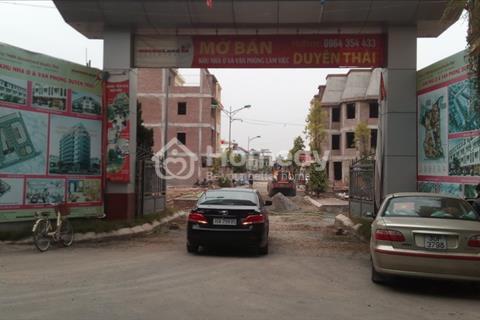 Chính chủ bán nhà 4 tầng xây mới Ngọc Hồi, Thường Tín, Hà Nội