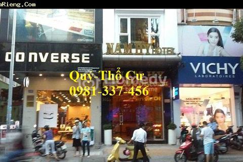 Cho thuê mặt phố Nguyễn Chí Thanh 60 m2, mặt tiền 5 m. Giá 33 triệu/tháng