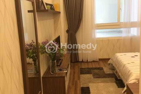 Căn hộ 55 m2 gồm 2 phòng ngủ, 1 vệ sinh tại quận Nam Từ Liêm