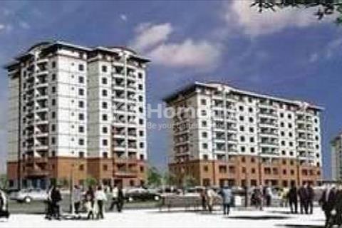 Bán căn hộ 80 m2 Pháp Vân - Tứ Hiệp, Hà Nội. Giá 1,4 tỷ.