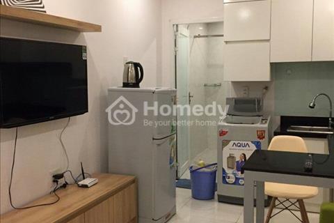 Cho thuê căn hộ Võ Văn Tần, quận 3, đầy đủ tiện nghi