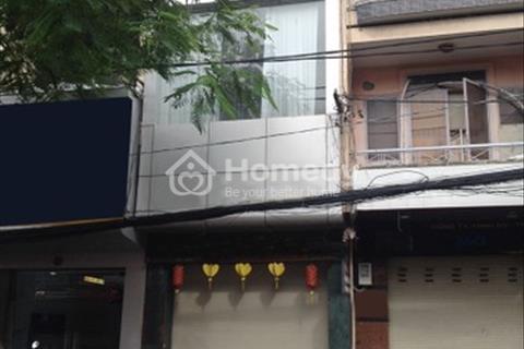 Cho thuê mặt bằng mặt tiền đường Ngô Thời Nhiệm, phường 6, quận 3
