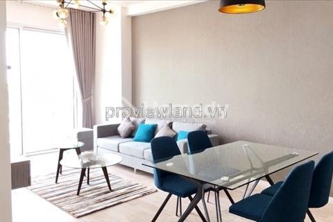 Bán căn hộ Tropic Garden DT 66m2 đầy đủ nội thất 2PN có ban công view sông