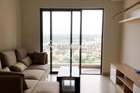 Bán căn hộ Masteri Thảo Điền DT 93m2 3PN view sông đầy đủ nội thất
