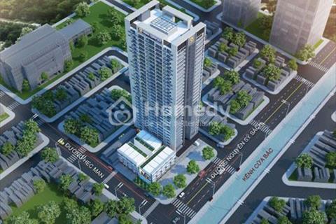 Chung cư Bảo Sơn cao nhất thành phố Vinh tháng 9 bàn giao nhà. Số lượng có hạn