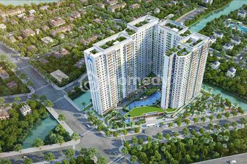 Sở hữu ngay căn hộ Jamila Khang Điền chiết khấu lên đến 12,5% trong đợt mở bán