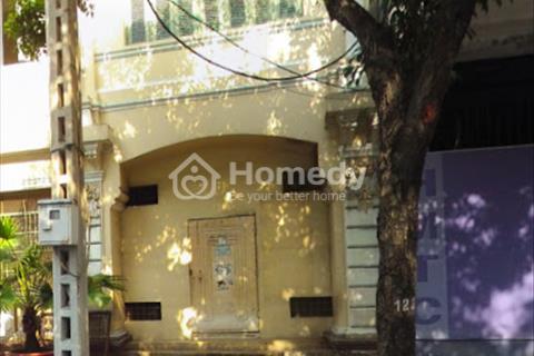 Cho thuê nhà mặt tiền đường Phạm Ngũ Lão, phường Phạm Ngũ Lão, quận 1