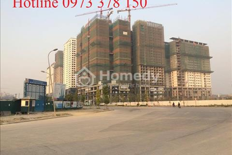 Bán cắt lỗ chung cư Ngoại giao đoàn Horizon Tower