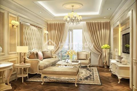 Cho thuê căn số 11 tháp B, chung cư Mipec Riverside Long Biên, giá 9 triệu/tháng