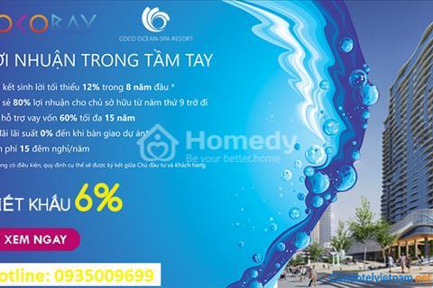 Thị trường bất động sản Đà Nẵng đang sôi sục với dự án Cocobay Đà Nẵng