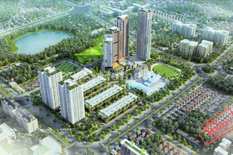 Chính chủ bán chung cư HD Mon City Mon 1010 có diện tích 61,5 m2 - CT1A - Giá 26 triệu/m2