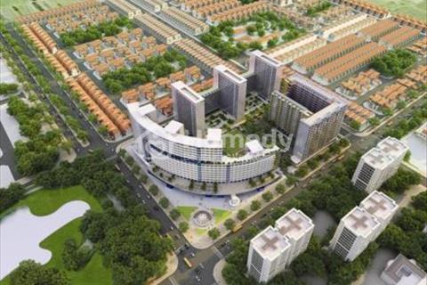 Chỉ 790 triệu nhận ngay căn hộ trung tâm khu đô thị Vĩnh Lộc