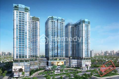 Ra mắt tòa cuối T2 Sun Grand City số 3 Lương Yên - chiết khấu 10,5% - Vay lãi suất 0%