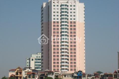 [Bán] Căn hộ cao cấp tòa nhà Thành Công Tower - Căn góc 172 m2 - Ban công nhìn ra hồ điều hòa