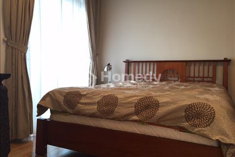Cho thuê căn hộ Thành Công Tower 57 Láng Hạ, 197 m2, 4 phòng ngủ, full đồ, 20 triệu/tháng.
