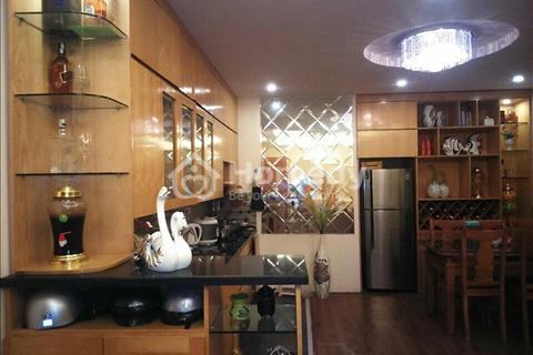 Cho thuê căn hộ chung cư cao cấp N05 Trung Hòa - Nhân Chính, 152 m2, 3 phòng ngủ, 17 triệu/tháng