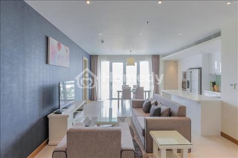 Cần bán căn hộ tòa Brillian – Đảo Kim Cương, 96 m2 - 2 phòng ngủ, giá tốt 5,6 tỷ, view nội khu