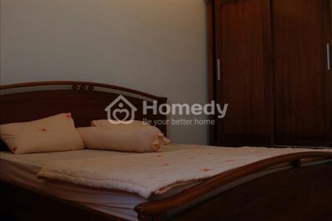 Cho thuê căn hộ Central Garden, 328 Võ Văn Kiệt, Quận 1, 90 m2, đầy đủ nội thất, giá 13 triệu