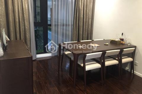 Chính chủ cho thuê căn hộ 165 Thái Hà, Sông Hồng Park View, 172 m2, đủ đồ giá 18 triệu/tháng