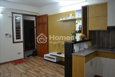 Chung cư mini Đình Quán, đủ nội thất, từ 22-45 m2, giá từ 350-700 triệu, ở ngay
