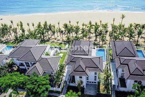 Bán biệt thự nghỉ dưỡng ven biển Cam Ranh Mystery  Villas, sở hữu vĩnh viễn, chìa khóa trao tay
