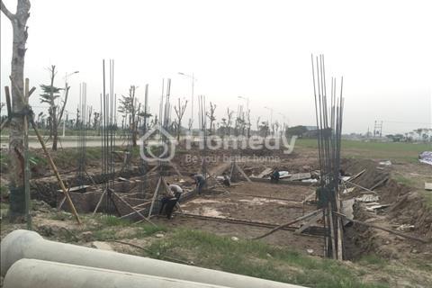 Cập nhật bảng giá đất nền dự án khu đô thị Thanh Hà Mường Thanh