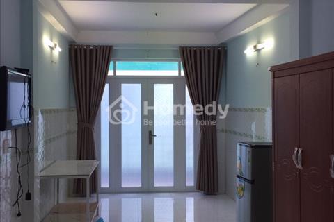 Cho thuê phòng trọ cao cấp giá rẻ, full nội thất, 45 m2 đường Dương Bá Trạc