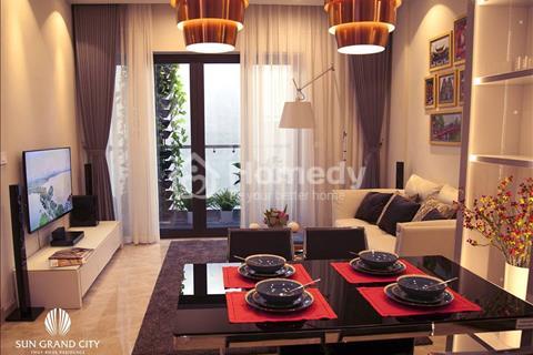 Sun Grand City Thụy Khuê - Chung cư bậc nhất Hà Nội, sản phẩm của tập đoàn Sun Group