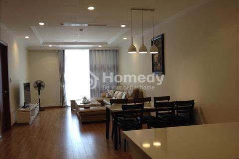Gia đình cần cho thuê căn hộ đủ đồ đẹp tại Golden West