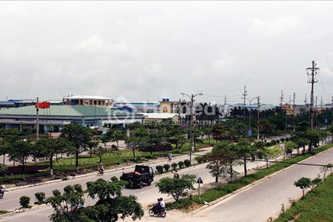 Bán đất công nghiệp 49 năm tại khu công nghiệp Quang Minh, Hà Nội. Diện tích 40.000 m2