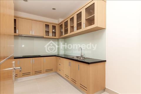 Cho thuê căn hộ Him Lam Chợ Lớn Hậu Giang, Quận 6, 82 m2 nhà trống 9 triệu/tháng