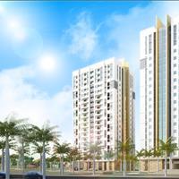 Căn hộ mới bàn giao Lotus Apartment, liền kề Phạm Văn Đồng, có hỗ trợ vay ngân hàng