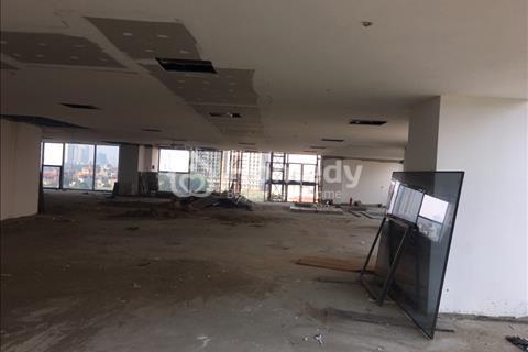 Cho thuê sàn làm văn phòng, dịch vụ thương mại dự án Ecolife Capital Lê Văn Lương