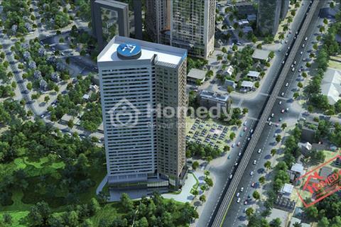 Cho thuê căn hộ chung cư FLC Phạm Hùng - Diện tích 70 m2