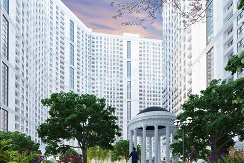 Chính thức ra mắt khu tổ hợp căn hộ cao cấp Emerald Center Park Mỹ Đình