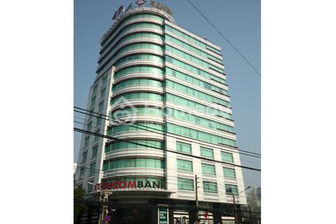 Cho thuê văn phòng tòa nhà Golden Tower diện tích 285 m2