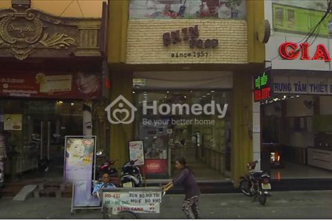 Cho thuê mặt bằng Võ Văn Tần, phường 5, quận 3, Hồ Chí Minh