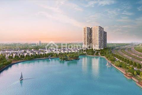 Chung cư Tây Hồ River View giá rẻ tại Tây Hồ chỉ 1,4 tỷ/căn