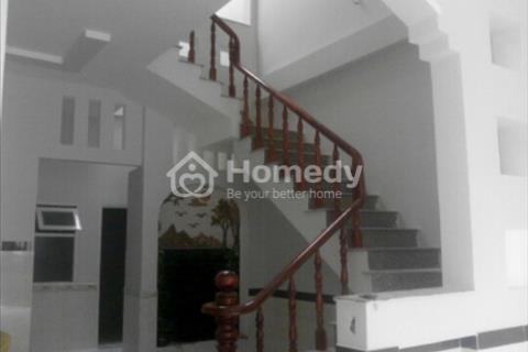 Bán gấp nhà mới 45 m2 gần hẻm xe hơi, Nguyễn Văn Đậu, giá 4,7 tỷ