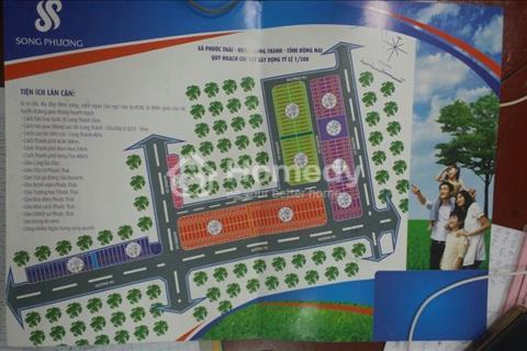 Đất nên Dự Án Sân Bay Long Thành Thích Hợp Đầu tư