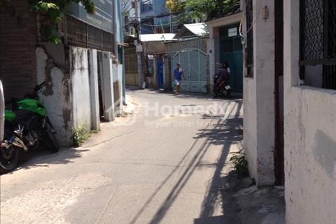 Nhà mặt tiền, 5 lầu, ngã tư Nguyễn Đình Chính-Huỳnh Văn Bánh, Phường 11-Phú Nhuận